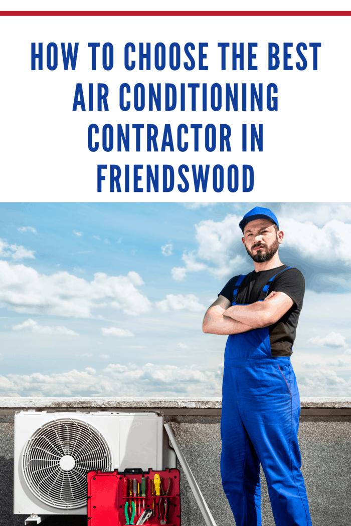 Air Conditioner, Equipment, Repairing, Installing, Service