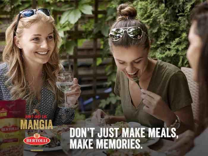 #mangiaMoment