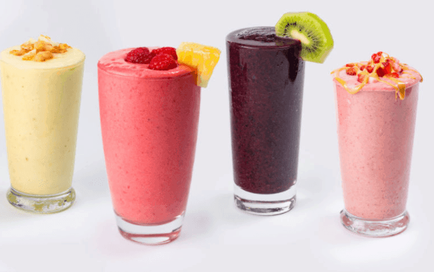 5 Foods that Will Make you Healthier than Ever smoothie