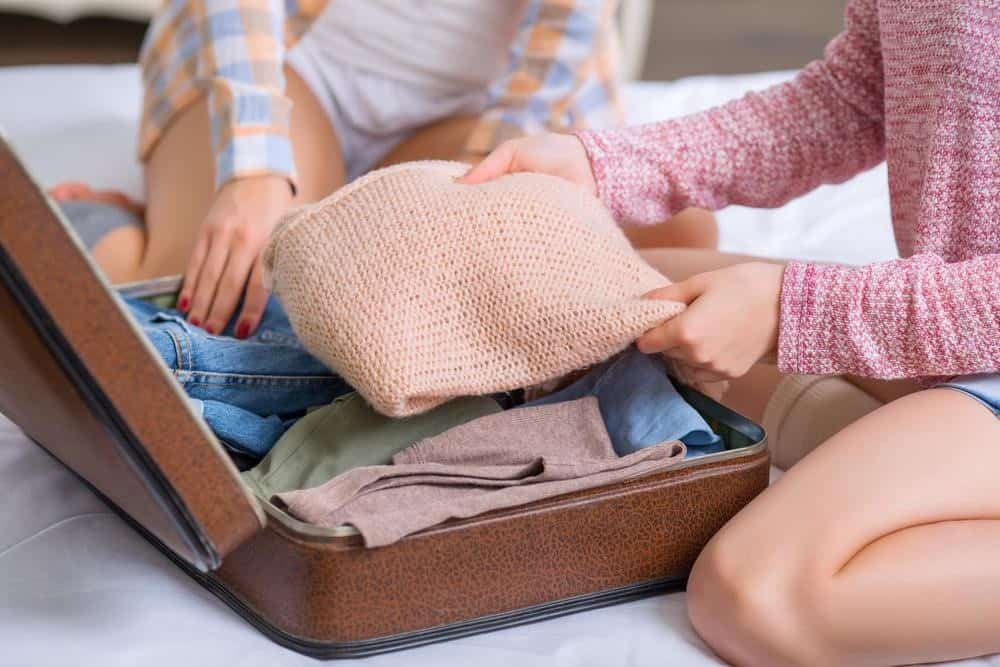 5 Tips on How to Pack for Your Family
