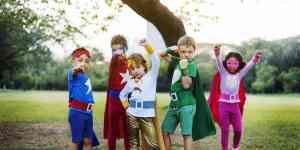 Confident Kids – 5 Ways to Increase Your Children's Self Esteem