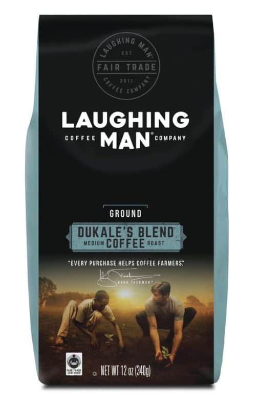 Laughing Man Dukale's blend
