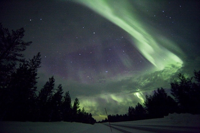 Finnish Lapland: An Outdoor Holiday to Remember