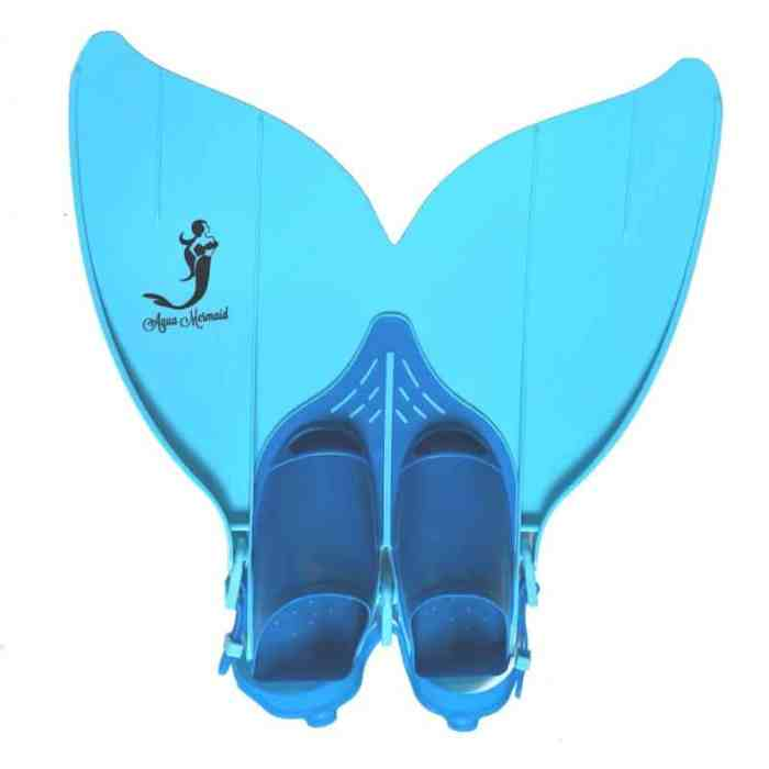 aquamermaid foot pockets