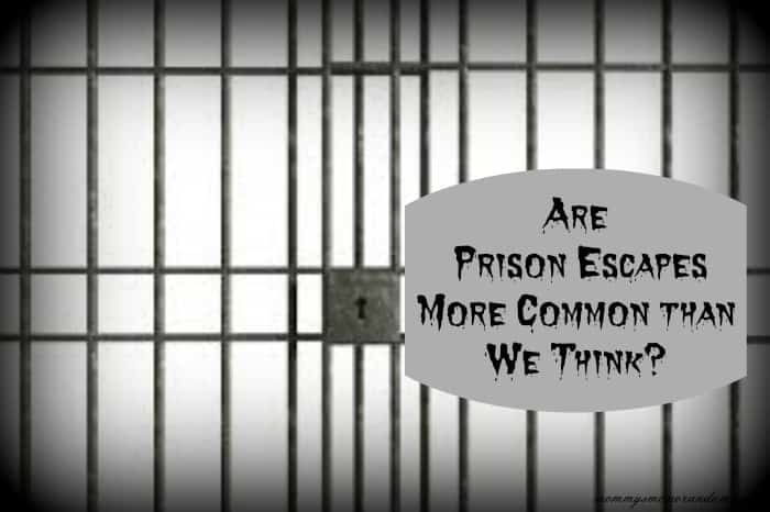 Are Prison Escapes More Common than We Think