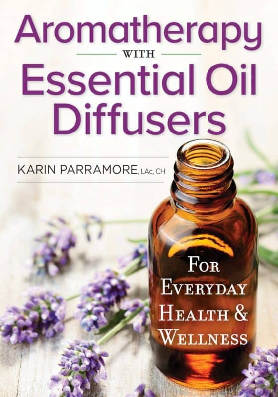 Aromatherapy with Essential Oil Diffusers For Everyday Health and Wellness