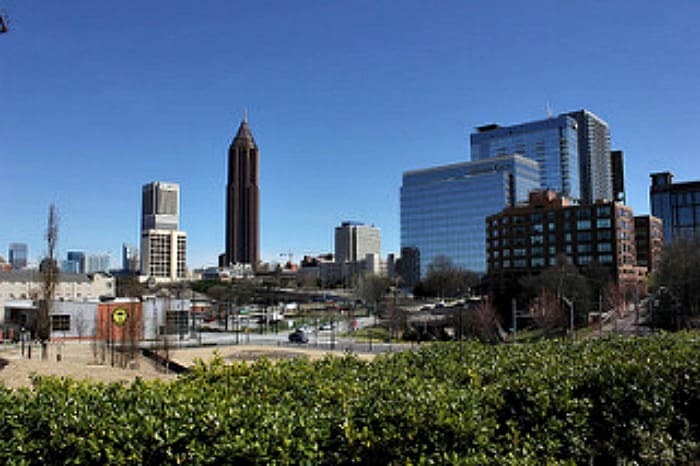 Atlanta A Great Place To Consider For A Family Getaway