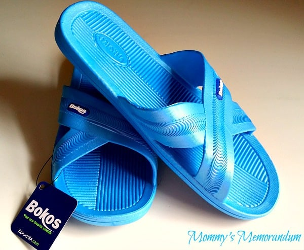 Bokos Sandal Review