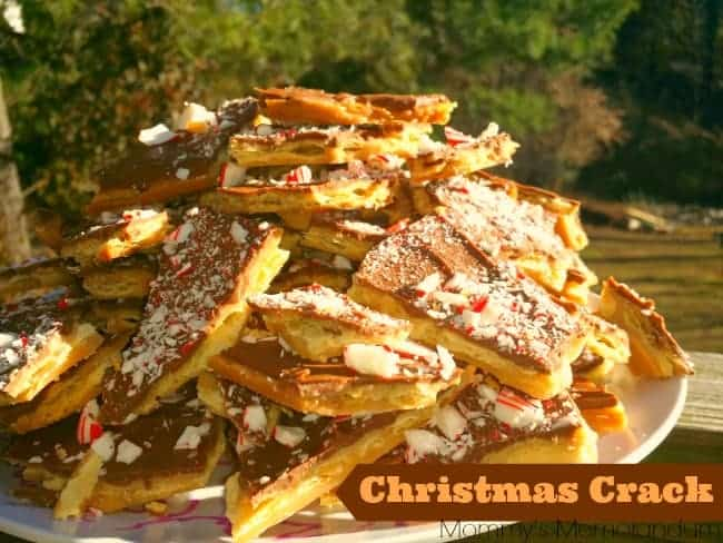christmas crack recipe sweet and saltine saltine cracker toffee toffee - Christmas Crack Candy Recipe