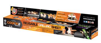 Cookina Grilling Sheet