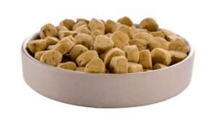Crafted Dog Herbed Chicken & Chickpeas Recipe hill's crafted dog food review