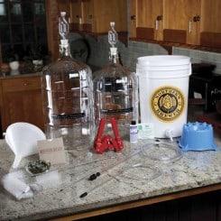 Large Beer Brewing Kit