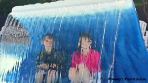 Ride the Wave and Splash Through Summer #EmeraldPointeFun