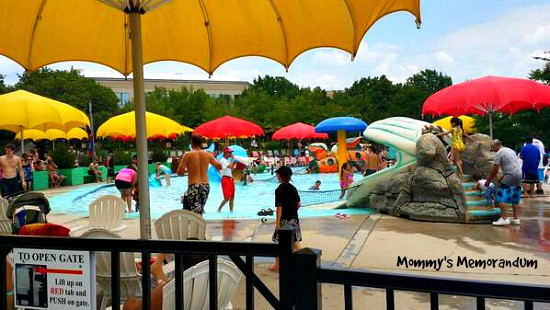 #EMERALDPOINTEFUN PERFECT AREA FOR FAMILIES