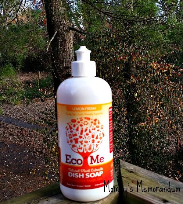 Eco-Me Dish Soap