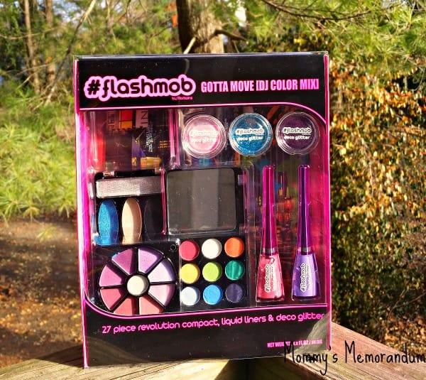 #Flashmob gotta move DJ Color Mix