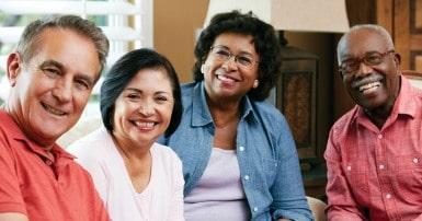 Seeking the Best Retirement Communities social circle