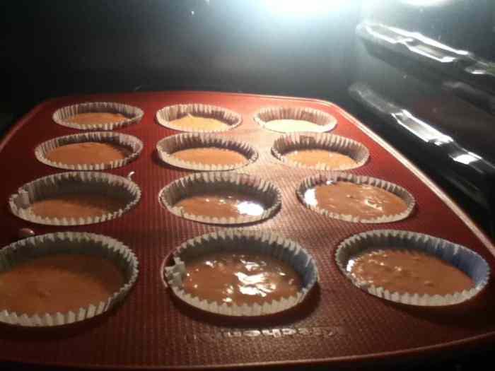 TGIF Strawberry Shortcake Cupcakes Recipe