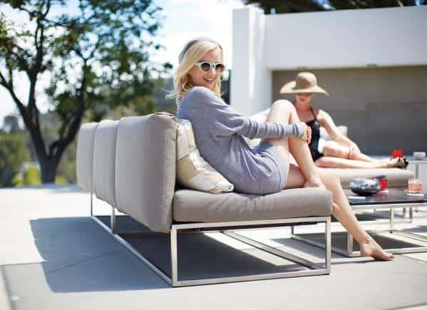 Integrated Indoor-Outdoor Living