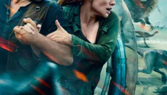 Final Trailer for #JurassicWorld #FallenKingdom How Much is a Predator Worth?