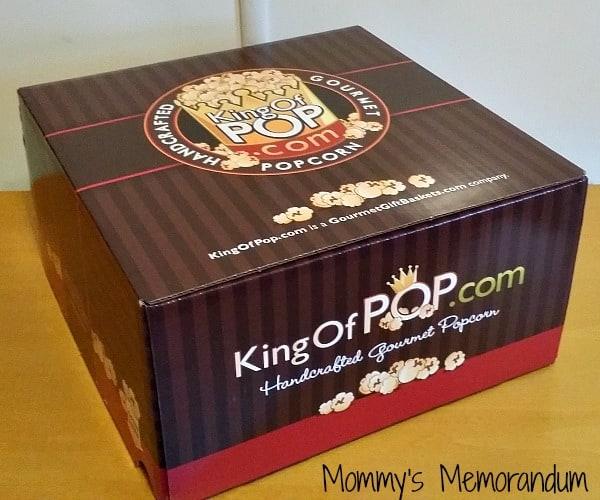 King of Pop holiday sampler