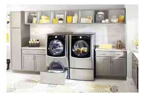 5 Benefits of a Front Load Washer @LGUS @Bestbuy #ad