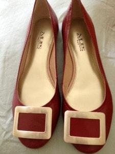 MUPS shoes