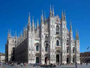 Must-See Milan Attractions