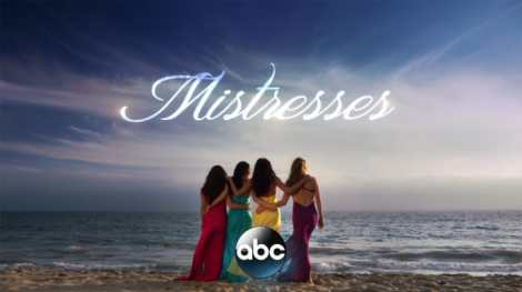 Mistresses #ABCTVEvent