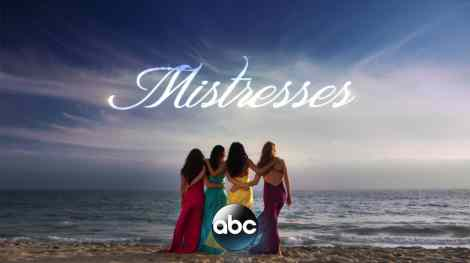 Mistresses #ABCTVEvent