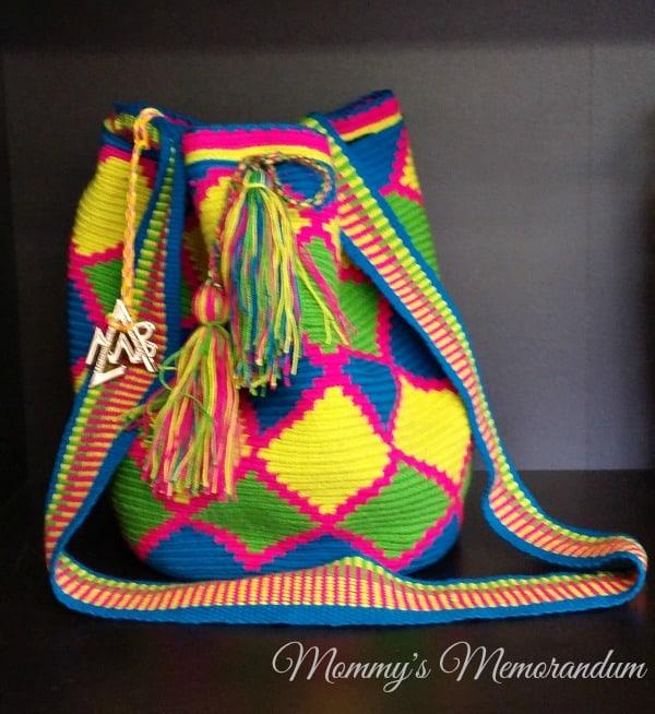 Mochila bag addixion