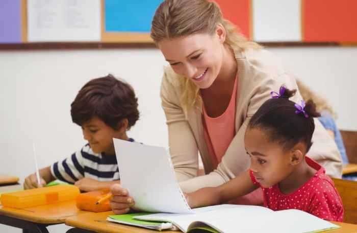 New Teacher Tips on Giving Homework to Students