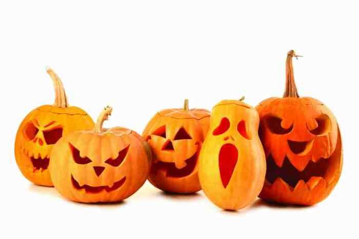 pumpkin carving techniques