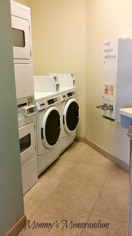 #RIFamily Laundry Room