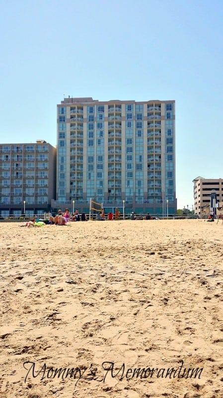 #RIFamily Oceanfront Virginia Beach
