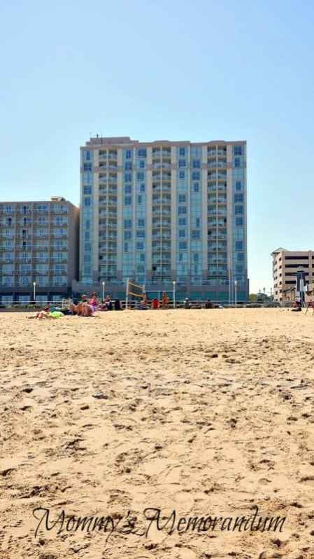 #RIFamily Oceanfront Virginia Beach