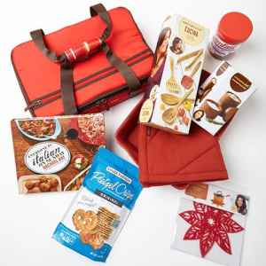 "Win a Rachael Ray Every Day Magazine ""Give Thanks"" Prize pack!"