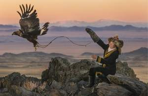 The Eagle Huntress A Girl, A Dream, and the Courage to Let Nothing Stop Her #ad @theeaglehuntress #eaglehuntress