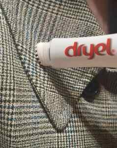 Dryel On-The-Go Stain Removing Pen