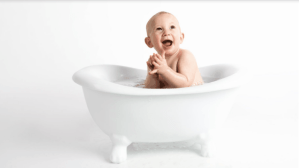 A Safe Mommy's Guide to Baby Hygiene