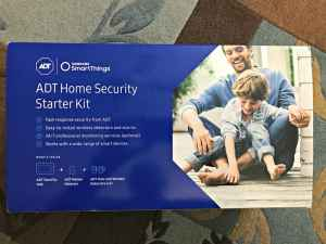 Samsung SmartThings & ADT Provides You & Your Family Peace of Mind #ad @SamsungUS @BestBuy