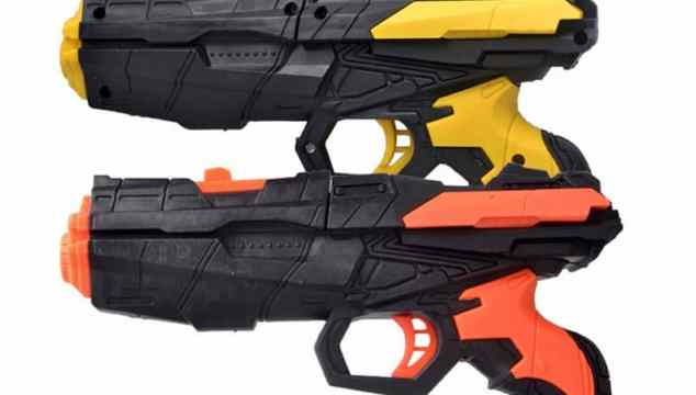 Guide for Picking the Best Airsoft Toy for Your Kids