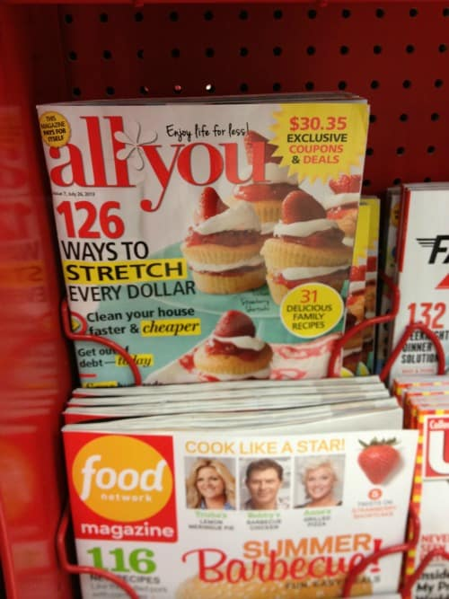 All You Magazine July Issue