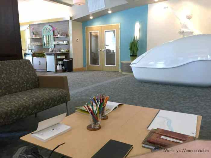 aquafloat lobby