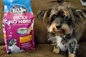 Bil-Jac Picky No More Delights Picky Pooches