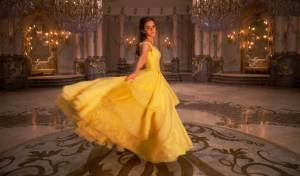 #BeautyAndTheBeast New Clip & Featurette  #BeOurGuest