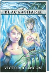 The Black Shard Book #Review