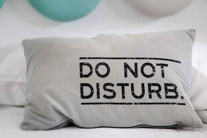 5 Ways to Improve Sleep