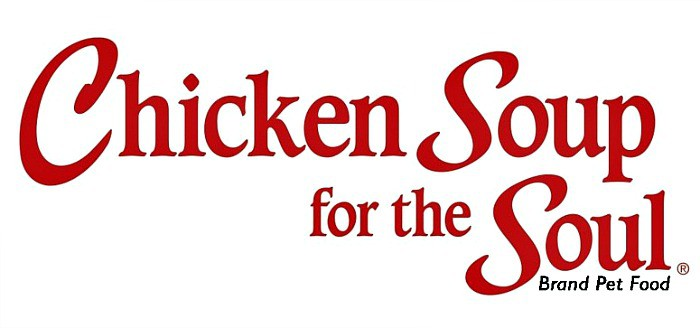 chicken soup for the soul pet food logo