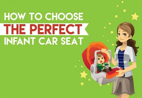 You'll Know What Car Seat To Buy By The End Of This Post